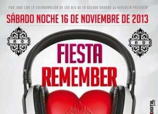 Fiesta Remember 1800 Herencia