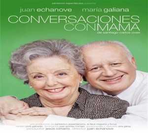 conversaciones con mam%C3%A1 300x270 - Teatro y música en los viajes culturales a Madrid