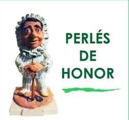 Perlés de Honor