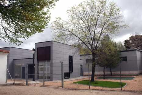 ludogran 465x311 - Próxima apertura de una ludoteca muncipal y nueva ubicación para los cursos de educación de adultos