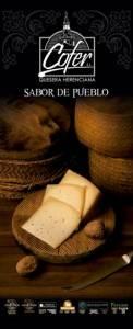 quesos cofer 122x300 - Cofer estará presente en la Feria de Turismo Interior (Intur)