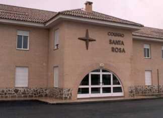 Colegio Santa Rosa de Villarrubia de los Ojos
