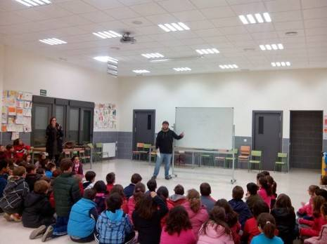 Herencia - CEIP Carrasco Alcalde - Aprendiendo a pensar a través de la filosofía