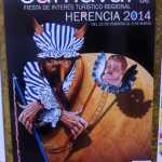 Concurso Carteles Carnaval 2014 10 150x150 - Abierta la exposición y votación popular para elegir el Cartel Anunciador del Carnaval 2014