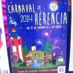 Concurso Carteles Carnaval 2014 15 150x150 - Abierta la exposición y votación popular para elegir el Cartel Anunciador del Carnaval 2014