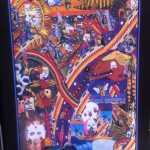 Concurso Carteles Carnaval 2014 19 150x150 - Abierta la exposición y votación popular para elegir el Cartel Anunciador del Carnaval 2014