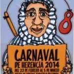 Concurso Carteles Carnaval 2014 21 150x150 - Abierta la exposición y votación popular para elegir el Cartel Anunciador del Carnaval 2014