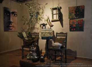 Exposición-Cuento-de-Navidad_Decoración-de-Interiores-de-la-UP