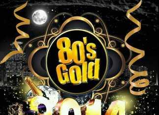 Fiesta 80's Gold