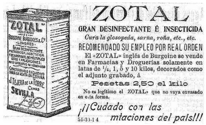 La Gripe de 1918 1