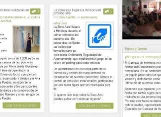Diario de Información herencia.net