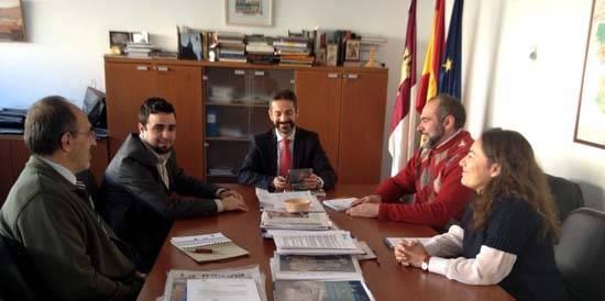 reunionherencia - Herencia quiere celebrar su 775 aniversario con una exposición arqueológica