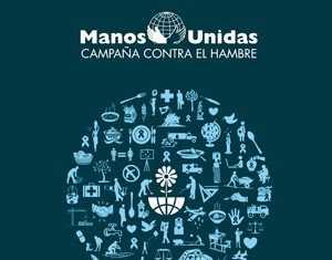 CAMPAÑA MANOS UNIDAS 2014