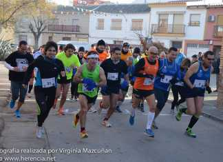 Carrera Popular San Anton 2014 - Herencia