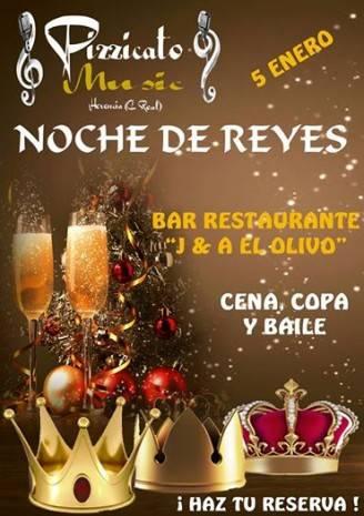 Concierto de reyes de Pizzicato Music 328x465 - Concierto de Reyes de Pizzicato Music
