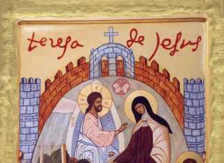 Exposición de Santa Teresa de Jesús en Herencia