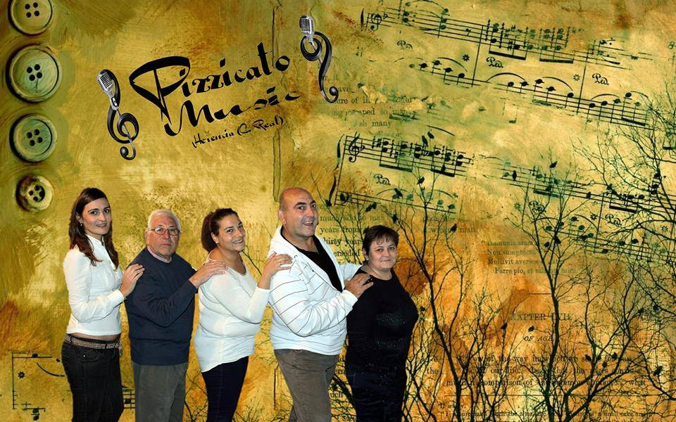 Pizzicato Music