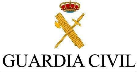 guardiacivillogo - Detenidas dos personas que robaban en Herencia