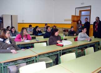 Nueva ubicación para el centro de educación de adultos de Herencia