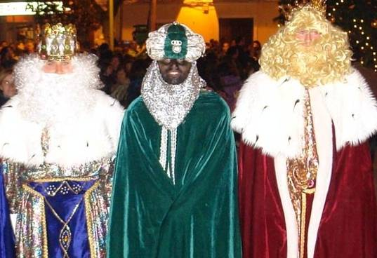 Reyes Magos de Herencia