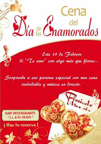Concierto Pizzicato en Herencia con motivo del día de los enamorados