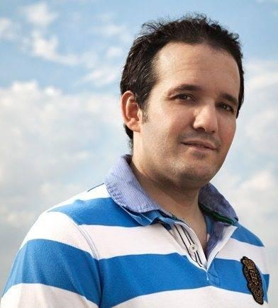 David Carrero - Fundador de Stackscale