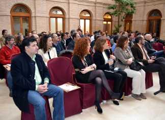 Jornada emprendimiento en Herencia