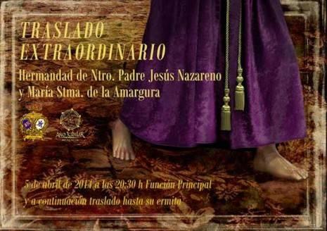 """Moraos Herencia 465x328 - """"Los moraos"""" presentan su III Semana Cofrade"""