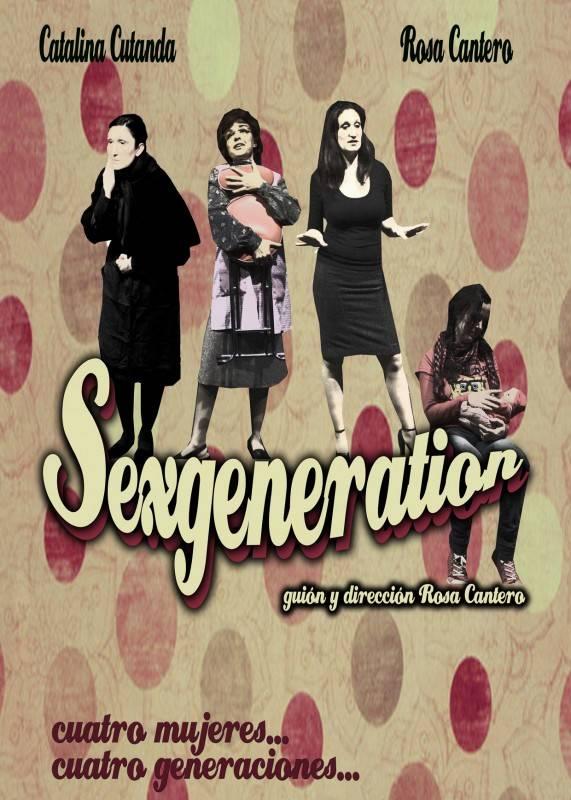 SEXGENERATION