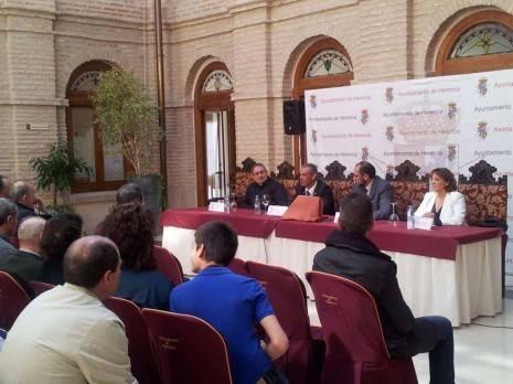 herencia_parroco_nuevo_presidente_j.hermandades_alcalde_ydiputada_provincial