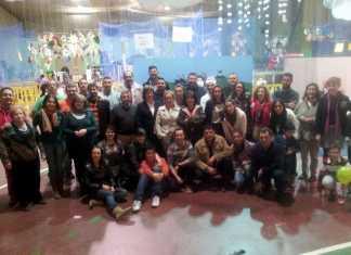 Participantes de la III Feria del Estocaje y las Oportunidades de Herencia