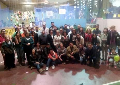 herencia participantes en 3 feria 465x330 - Balance positivo de la Tercera Feria Comarcal del Comercio