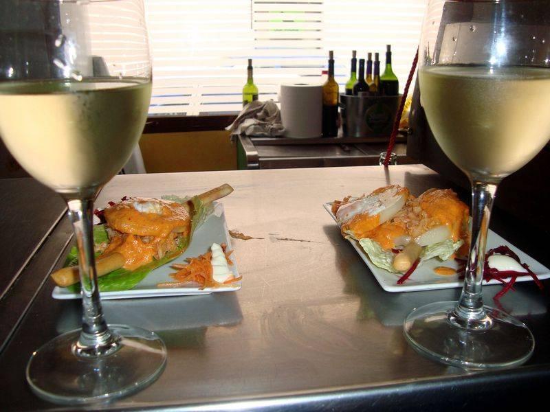 herencia ruta tapas 2013 foto archivo - La Ruta Gastronómica de las 3as Jornadas del Vino y la Tapa de Herencia protagonizarán los 2 próximos fines de semana, con el 775 Aniversario como referencia
