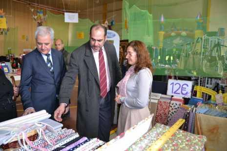 III Feria del Comercio de Herencia