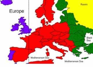 hora de europa occidental