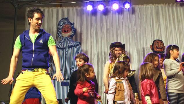 """juanD autor de la cancion vuelve el carnaval - """"Vuelve el Carnaval"""", una canción de Juan """"D"""" para nuestro Carnaval"""