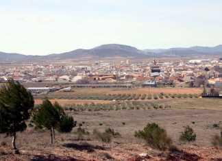 Imagen de Herencia desde la Sierra de la Horca
