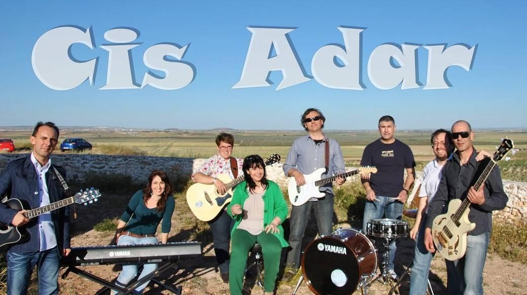 Cis Adar - Cis Adar actuará en Villaseca de la Sagra