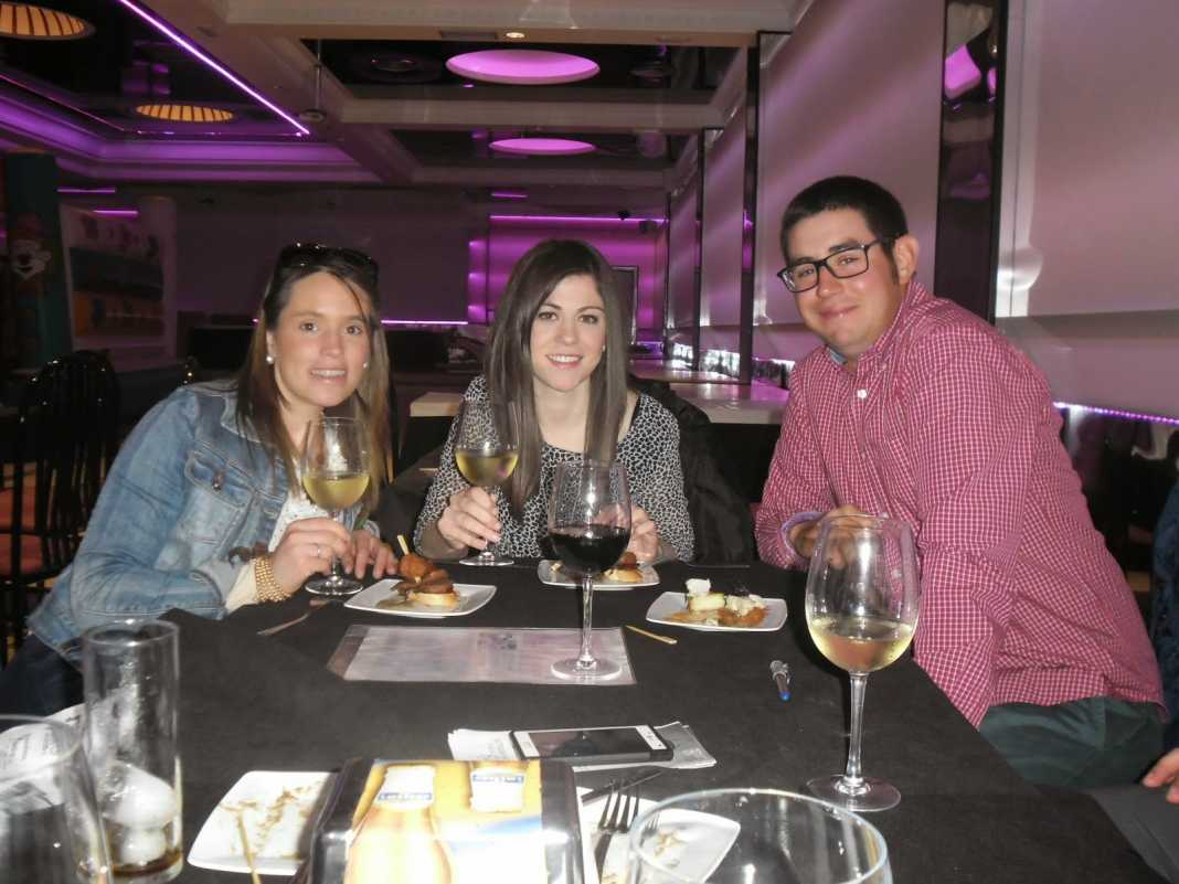 Tercera ruta de vino y tapas de Herencia