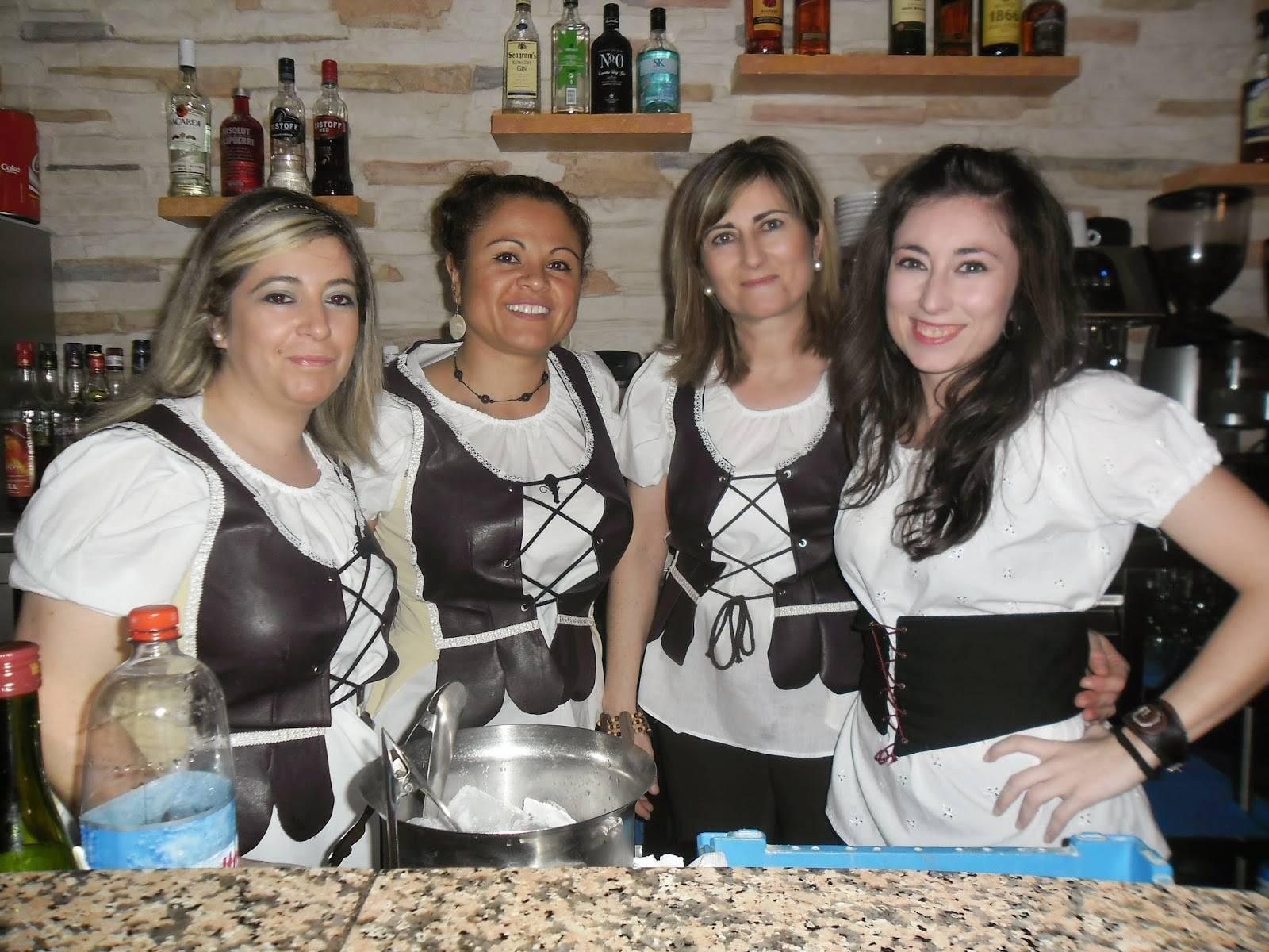 Tercera ruta de vino y tas de Herencia 9 - Gran éxito de participación en la III Ruta de las tapas y el vino