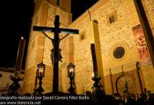 Via Crucis Herencia 2014