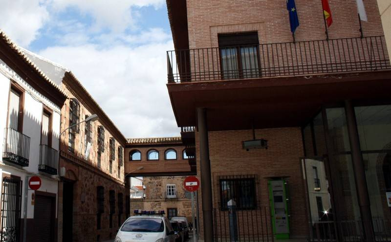 Ayuntamiento de Herencia
