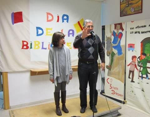 luis oliver cuentacuentos - Cuentacuentos infantil con Luis Oliver