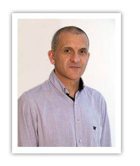 Agustín Olivares UPyD - Un funcionario del IES Hermógenes Rodríguez en la candidatura de UPyD al Parlamento Europeo