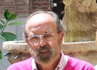 Jose Pedro Rodríguez de Liévana_Comunidad de Regantes de Herencia