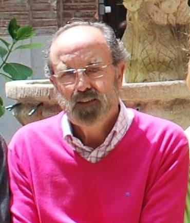 Jose Pedro Rodríguez de Liévana1 - José Pedro Rodríguez de Liévana defeinde en un Congreso Nacional la importancia de las Comunidades de Regantes del Acuífero 23