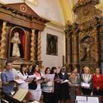 Jubileo Vida Consagrada en Herencia 30 150x150 - Celebrado el jubileo de Vida Consagrada en Herencia
