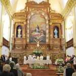 Celebrado el jubileo de Vida Consagrada en Herencia 7