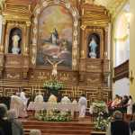 Jubileo Vida Consagrada en Herencia 32 150x150 - Celebrado el jubileo de Vida Consagrada en Herencia