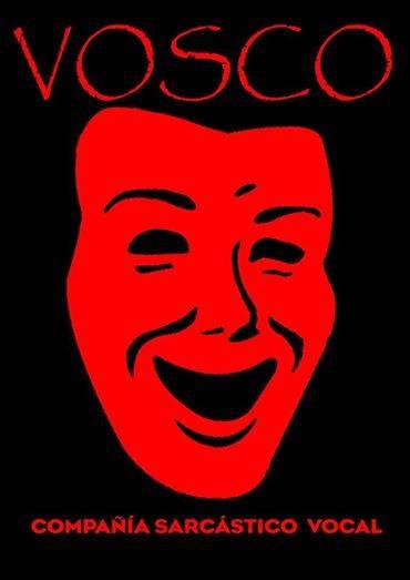 Vosco comopa%C3%B1%C3%ADa sarc%C3%A1stico vocal - VOSCO homenajea a Krahe en el Ateneo de Madrid